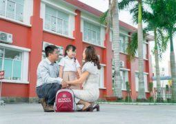 Trường Trung học phổ thông nhiều cấp iSchool Rạch Giá – Bền bỉ mục tiêu đào tạo nên những công dân toàn cầu