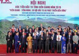 Kinh tế biển và kinh tế Nông nghiệp: Thế mạnh thu hút đầu tư tại Kiên Giang