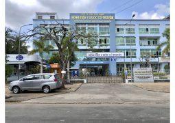 Bệnh viện Y Dược Cổ Truyền tỉnh Kiên Giang: Tập trung phát triển theo hướng chất lượng và bền vững