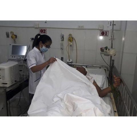 """Trung tâm y tế huyện Phú Quốc – """"Địa chỉ đỏ"""" tin cậy về khám chữa bệnh"""