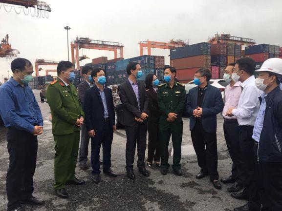 Hải Phòng: Ban hành một loạt các giải pháp đồng bộ, quyết liệt ứng phó với dịch viêm đường hô hấp SARS-CoV-2