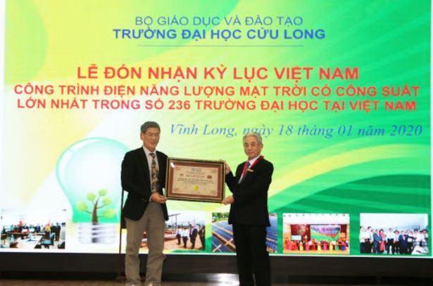 Sở KH-ĐT tỉnh Vĩnh Long: Nâng cao chất lượng điều hành kinh tế tạo đột phá trong thu hút đầu tư