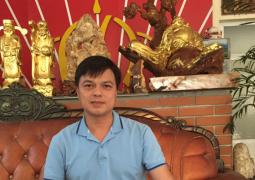 Doanh nhân Nguyễn Văn Tập: Xây chữ tín dựng niềm tin