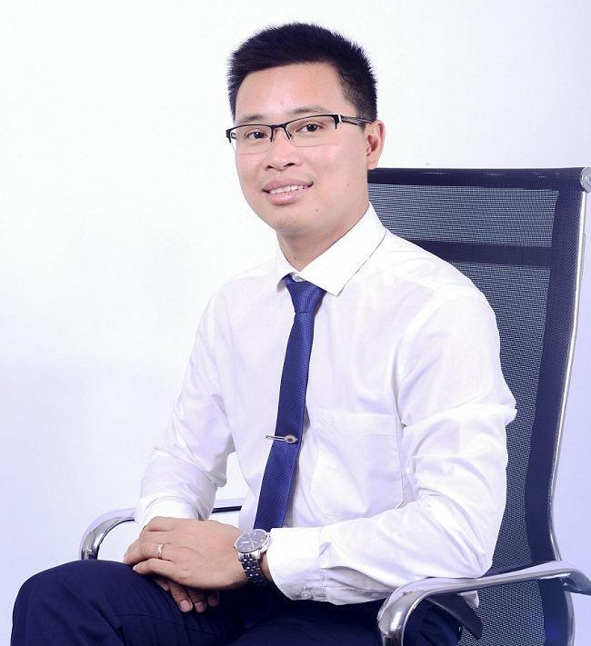 Doanh nhân, Tiến sĩ Đỗ Ngọc Chung: Sáng tạo sản phẩm Khoa học Việt và mục tiêu vươn tầm Quốc tế