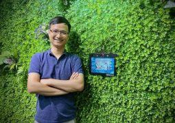 """Biface Pro – Thiết bị nhận diện khuôn mặt thông minh """"Make in Vietnam"""""""