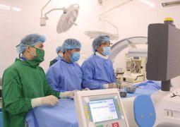 Điều kỳ diệu xảy ra trong 8 ngày tại Bệnh viện Phụ sản Hải Phòng