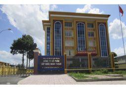 Công ty Cổ phần cấp nước Nhơn Trạch đồng hành cùng tiến trình đô thị hóa
