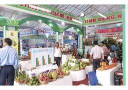 Sở Nông nghiệp và Phát triển Nông thôn Đồng Nai : Phát huy tiềm lực kinh tế khu vực nông thôn
