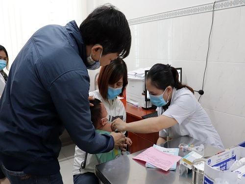 Y tế Đồng Nai: Tăng cường đào tạo nguồn lực tại chỗ