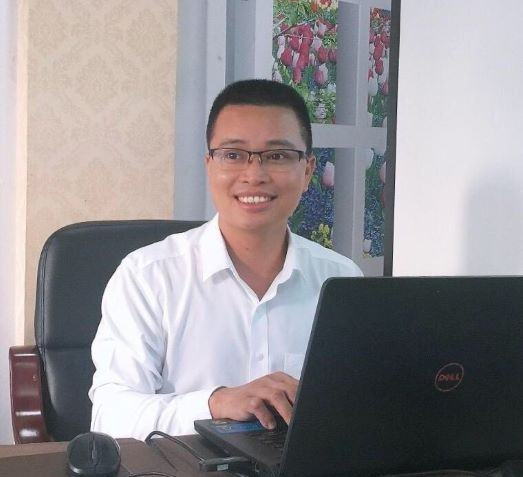 Doanh nhân – Tiến sỹ Đỗ Ngọc Chung và trách nhiệm xã hội từ mô hình sản xuất rau giá sạch, tinh gọn