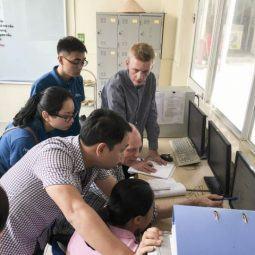 Việt Nam – Đan Mạch hợp tác sử dụng năng lượng tiết kiệm và hiệu quả
