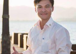 Doanh nhân Nguyễn Anh Tuấn- Người gieo nguồn cảm hứng vô tận