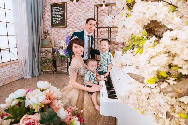DN Nguyễn Thị Huyền – Thành công là không bao giờ bỏ cuộc