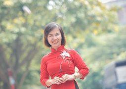 """Cô giáo trẻ Trần Ngọc Mai gieo mầm xanh bằng phương pháp giáo dục đến từ chữ """"Tâm"""""""