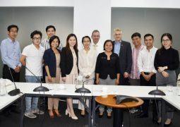 """Dự Án """"Ngọn Hải Đăng – EVFTA"""": Hỗ trợ tận dụng hiệu quả cơ hội từ EVFTA và EVIPA"""