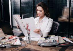 Hoa hậu Đỗ Thị Thảo – Nữ doanh nhân Tâm Tài Sắc vẹn toàn