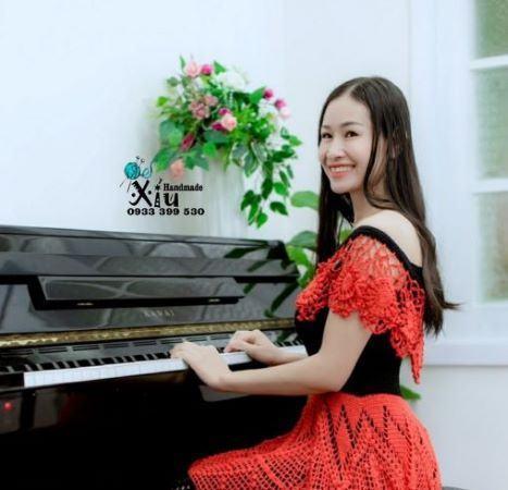 """Nguyễn Thị Hồng Loan – Cô chủ nhỏ của """"XÍU HANDMADE"""""""