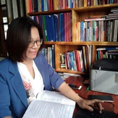 Tiến sỹ Trần Đoan Trang: Người nói chuyện được với cỏ cây thảo mộc