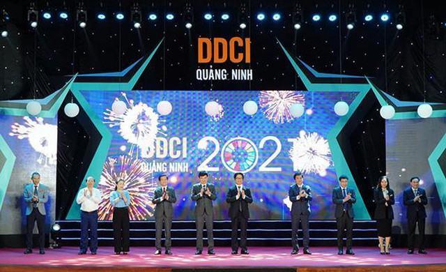 Quảng Ninh: Công bố chỉ số năng lực cạnh tranh cấp địa phương năm 2020