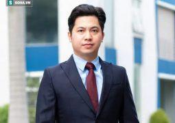 """Lại Nam Hải -""""Cha đẻ"""" khẩu trang diệt 99% virus corona Made in Vietnam"""