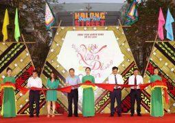 """Quảng Ninh: Công bố các hoạt động kích cầu, xúc tiến quảng bá du lịch ngày hội đường phố """"Hội Xuân Di sản"""""""