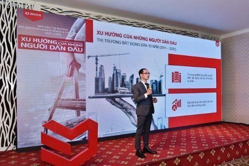 Thị trường Bất động sản Nhà ở TP.HCM & Vùng phụ cận quý I/2021: Nhiều biến động trái chiều