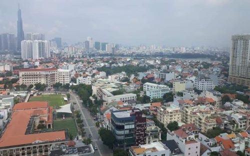 Quý 1/2021, phân khúc văn phòng và bán lẻ tại thành phố Hồ Chí Minh không có nguồn cung mới