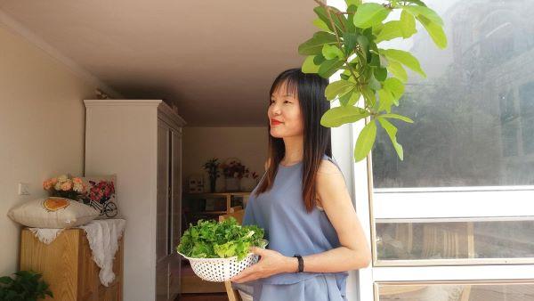 Mùi Hoàng Kim – Mùi ẩn ức trong những trái tim chịu nhiều đè nén