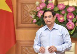 Việt Nam luôn lắng nghe, hỗ trợ các nhà đầu tư nước ngoài trên tinh thần hài hòa lợi ích, chia sẻ rủi ro
