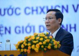 Chủ tịch VCCI Phạm Tấn Công: Lấy COVID-19 là động lực đột phá hoàn thiện thể chế