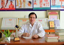 Lương Y Nguyễn Bá Nho: Người thầy thuốc của dân nghèo
