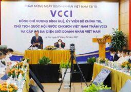 Chúc mừng Ngày doanh nhân Việt Nam 13/10: Nghĩ về bản sắc doanh nhân Việt